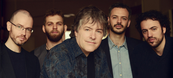Béla Fleck and Brooklyn Rider