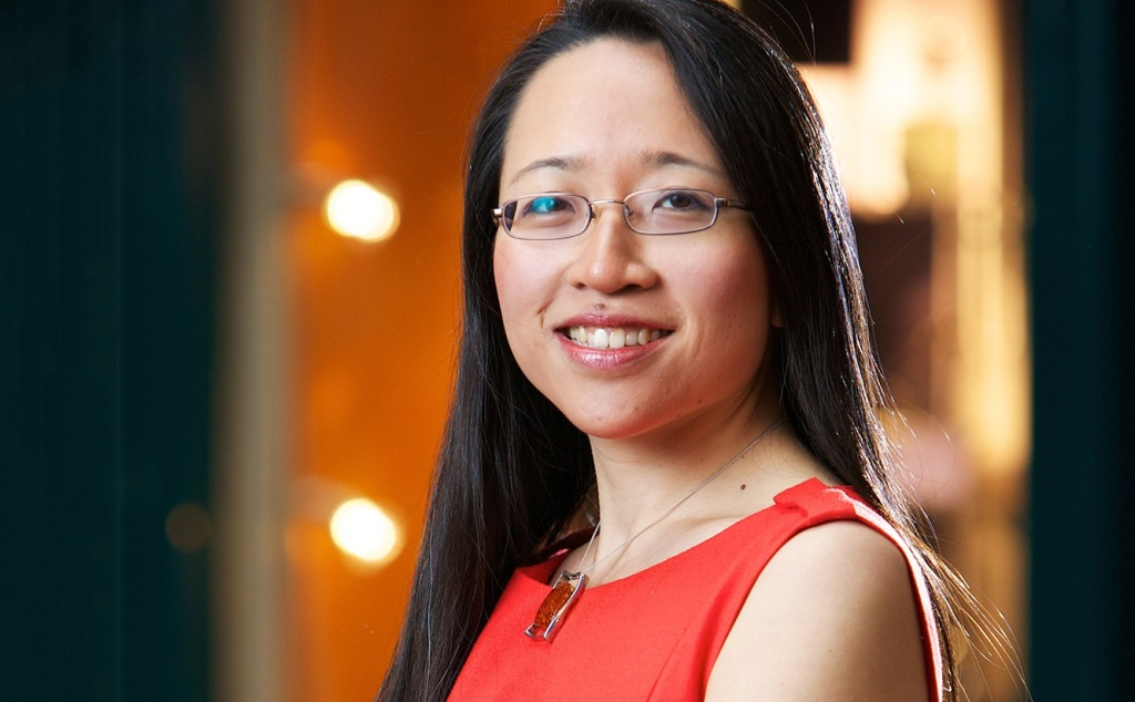 Scripps Presents - Eugenia Cheng