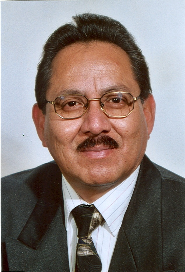 Jesse Rosas is running for Los Angeles City Council in CD1.