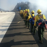 Rio Hondo College Wildland Fire Academy