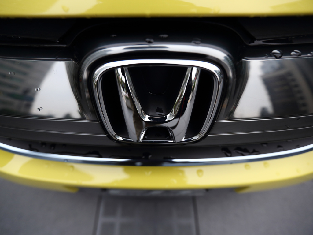 Honda has recalled more than 1 million vehicles with a dangerous air bag inflator supplied by the auto parts maker Takata.