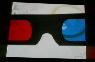 3D glasses - will you need them for your phone in 5 years?