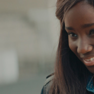 """Bande de Filles,"" titled ""Girlhood"" in the US, is a coming-of-age story about a girl named Vic, played by Karidja Touré."