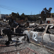 Destruction Widespread After Gas Explosion In San Bruno, CA