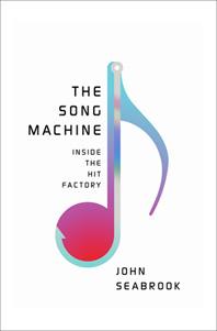 John Seabrook's latest book,