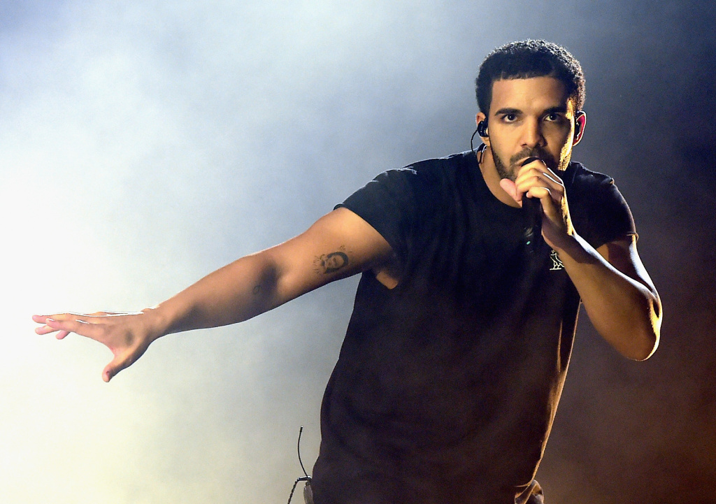 Take Two® | Audio: Tuesday Reviewsday: Drake beefs with Kid Cudi ...