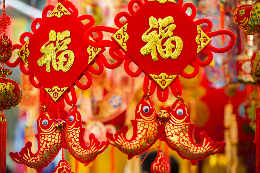 Catch the Asian Pacific Lunar Festival in downtown Riverside this Saturday complete with a parade, fireworks, martial arts demonstrations and an abundance of Asian cuisine.