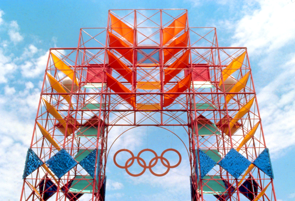 1984 Summer Olympics, Los Angeles