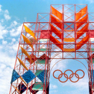 1984 Summer Olympics, Los Angeles