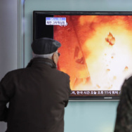 South Korea Reacts To North's Third Nuclear Test