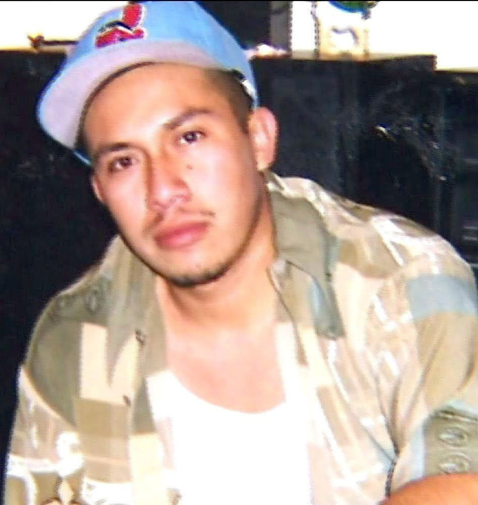 Omar Abrego was shot and killed by Los Angeles police officers in 2014.