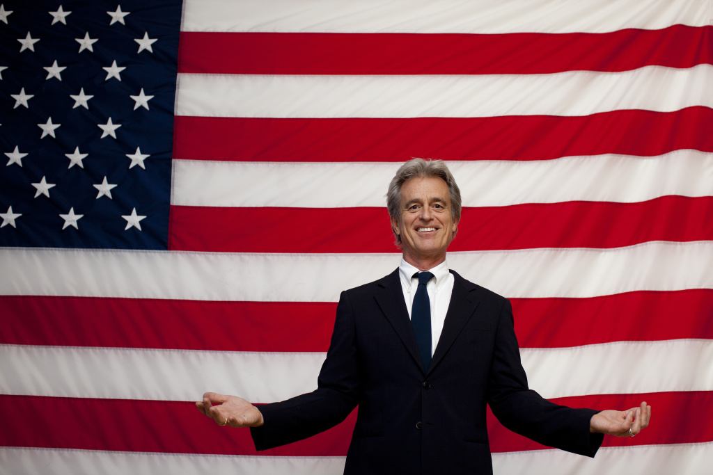 Bobby Shriver is running in the mid-term election for a seat on the five-member Los Angeles County Board of Supervisors.  Shriver, the former mayor of Santa Monica and nephew of President John Kennedy, faces former State Senator Sheila Kuehl, who beat Shriver in the June primary 36-29 percent.