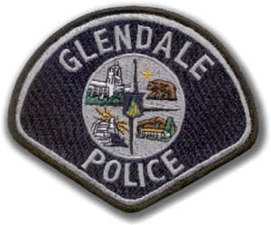 A Glendale police officer is claiming he was the victim of retaliation after reporting alleged work-related health violations.