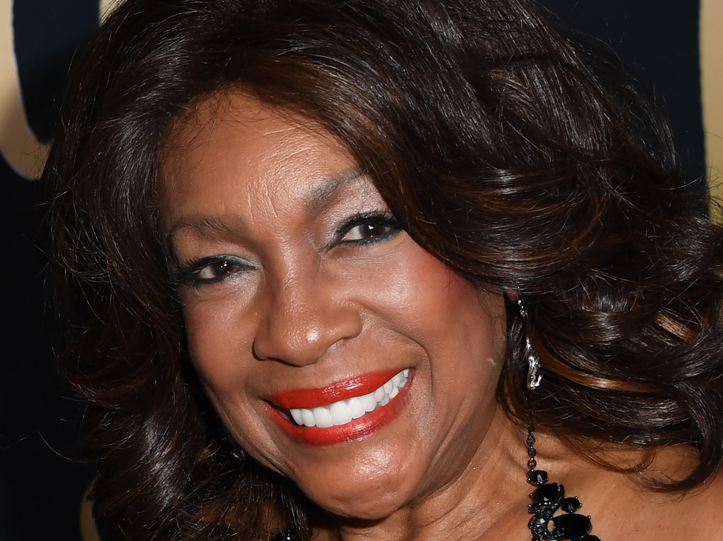 Singer Mary Wilson, a co-founder of The Supremes, died Monday night at her home in Henderson, Nev. She was 76 years old.