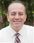 Assemblyman Raul Bocanegra (D-Pacoima)