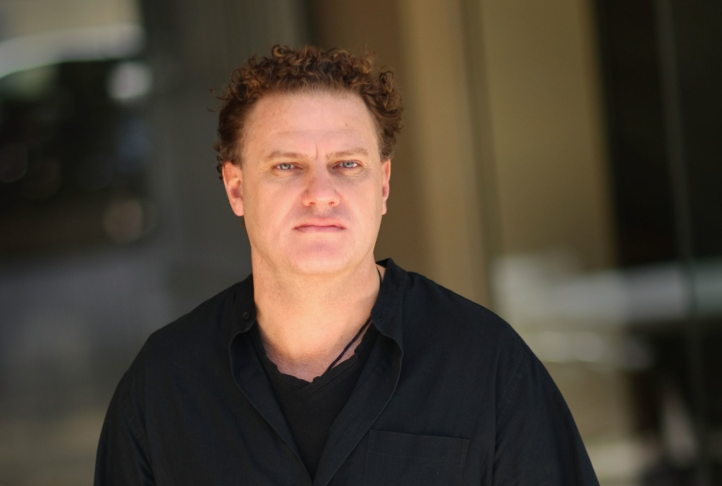 Peter Rodger, whose son went on a shooting rampage near the campus of UC Santa Barbara earlier this year, is shown in a file photo from the Cannes Film Festival. Rodger said in a letter provided to ABC on Friday, June 27, 2014, that he wants to help people recognize warning signs of mental illness within families.