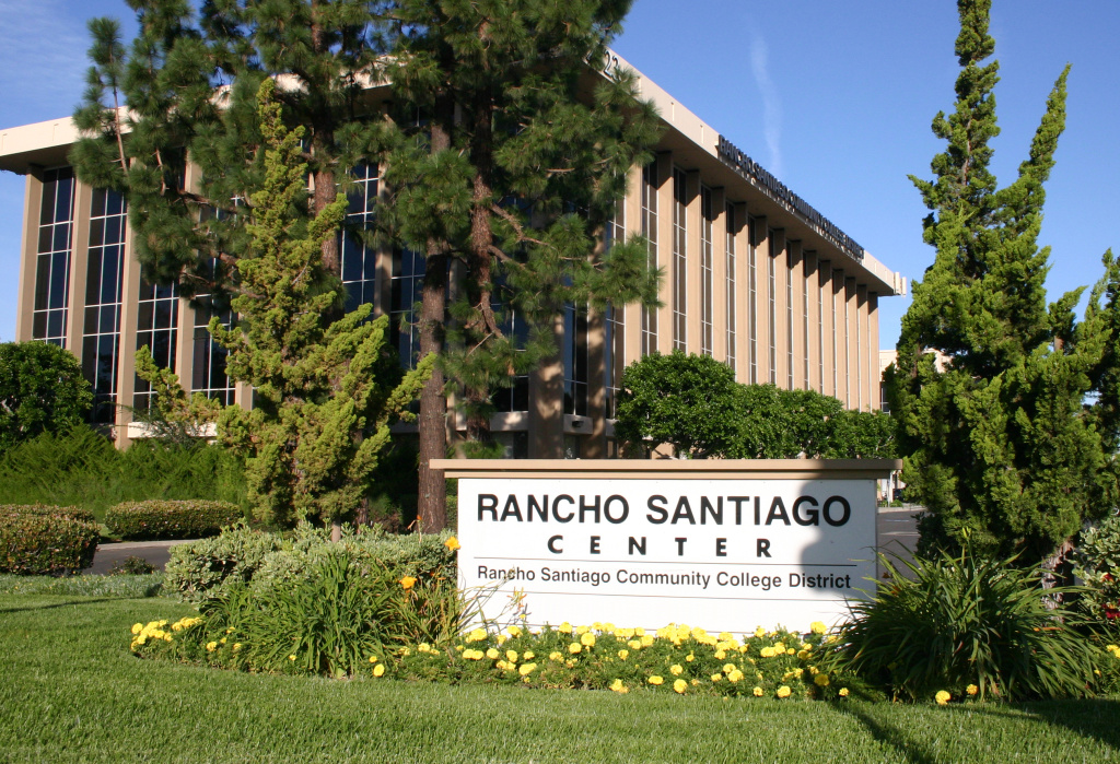 The Rancho Santiago Community College District is planning to help startup two technical schools in Saudi Arabia.