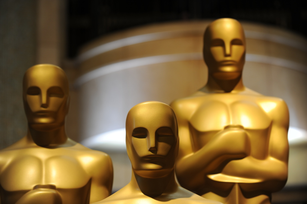The Academy Awards is expected to draw a large crowd of viewers at home and advertisers are willing to pay a lot of money to market to them.