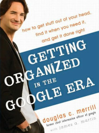 Former Google CIO Doug Merrill says, quit cooking, emailing, listening to the radio, watching TV and reading a magazine at once--and focus on one task at a time.