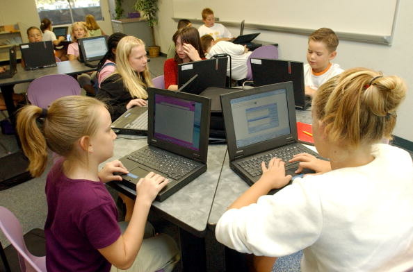 The FCC's upgrade of its E-Rate program will focus on increasing broadband capacity in classrooms.