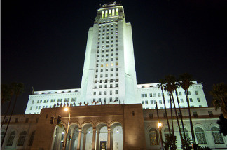 The Los Angeles City Council and DWP saga reaches round 3