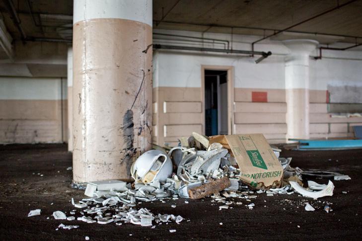 Sears Roebuck Boyle Heights - 11