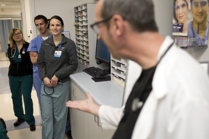 Slideshow: Disney Measles Outbreak: Younger Doctors Need A