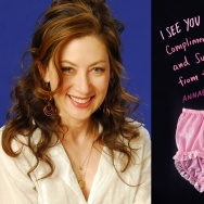 "Annabelle Gurwitch is the author of ""I See You Made an Effort,"" published by Blue Rider Press."