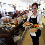 America's Jewish Delis Struggle To Stay Afloat