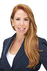 Las Vegas victim Jennifer Irvine.