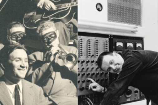 Machine-Man: The Musical Mayhem of Raymond Scott