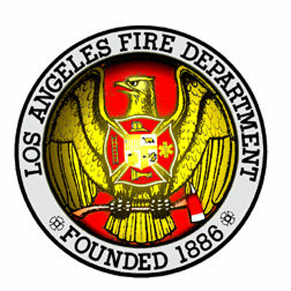 A former LAPD reserve officer was appointed to serve on the five-member civilian Board of Fire Commissioners.
