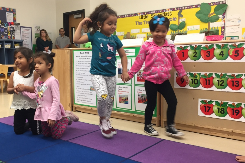 audio 28 000 la preschoolers are learning how to be better humans