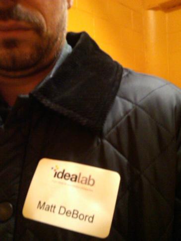 Idealab-MDB-MDB