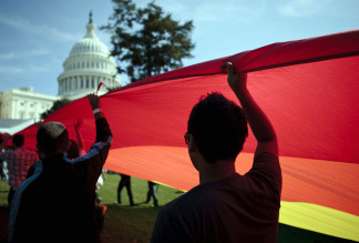 Next chapter in the Prop. 8 fight begins: same sex marriage goes to court