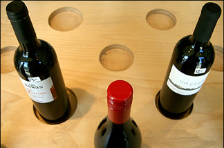 Silverlake Wine co-owners say: When bringing wine to a dinner party, don't buy too much!
