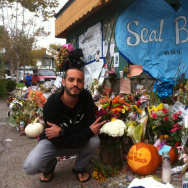 Seal Beach memorial