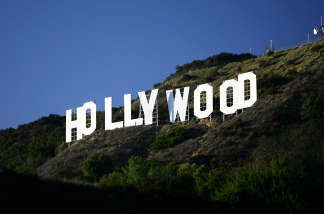 Activists oppose development around the Hollywood sign
