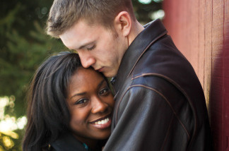 A new PEW study indicates a surge in interracial marriages in Western United States.