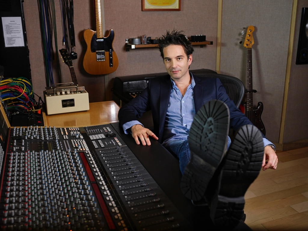 Jeff Russo is the composer for FX's