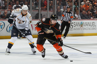 The NHL's labor dispute has been resolved. But before the Anaheim Ducks can skate again, the Honda Center needs to hire more workers to handle game day duties.
