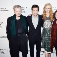 """The Family Fang"" Premiere - 2016 Tribeca Film Festival"