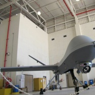 Drones too expensive for border patrol?