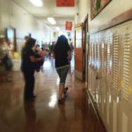 lockers students school
