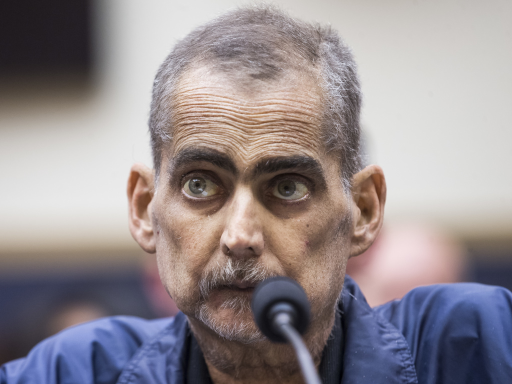 Retired New York Police Department detective and 9/11 responder Luis Alvarez died on Saturday, his family announced. Earlier this month, he testified during a House Judiciary Committee hearing on reauthorization of the September 11th Victim Compensation Fund.