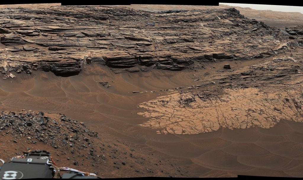 mars rover 2018 live - photo #37