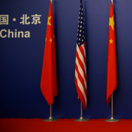 China-U.S. Strategic And Economic Dialogues Helds In Beijing