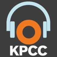 KPCC social logo