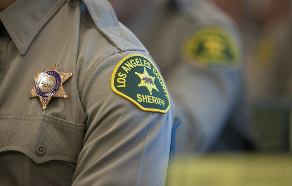 AirTalk® | Your guide to the 2018 race for LA County sheriff