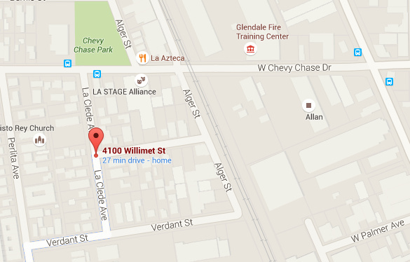 The shooting took place in the 4100 block of Willimet Street.